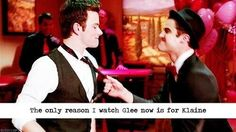 Yeah, this is pretty much 100% accurate at this point...I ship all things Blaine and Klaine and that's about it...