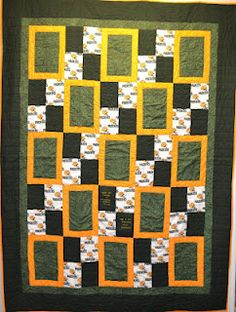 aee1699797f6c7e5ece633461fed5917.jpg 720×960 pixels | NFL quilts ... : green bay packers quilt - Adamdwight.com