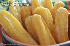Balah El Shaam