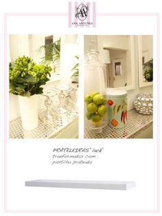 Home-Styling | Ana Antunes: My Ikea Transformations - As minhas transformações Ikea
