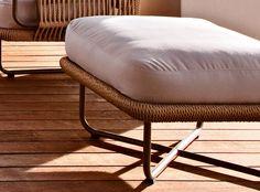 Varaschin mobili ~ Varaschin loop bar stool #outdoor #luxury #homeware outdoor