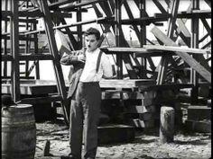 Arts du visuel / Les Temps Modernes 6  Charles Chaplin /  Long métrage