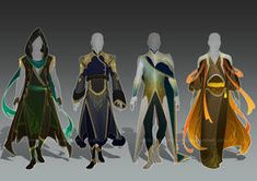 [CLOSED-Auction] Adoptable outfit by Eggperon on DeviantArt Monster Photos, Dungeons And Dragons Homebrew, Character Design Inspiration, Character Ideas, Cool Masks, Fantasy Male, Weapon Concept Art, Super Hero Costumes, Character Outfits