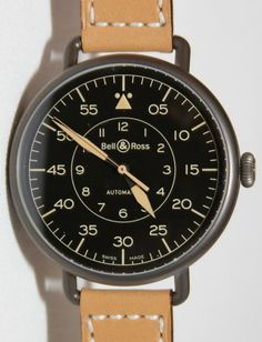 Bell & Ross WW1-92 Military & Heritage