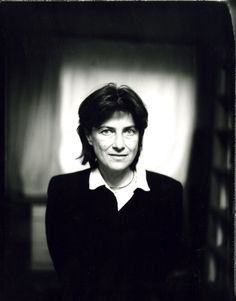 Chantal Akerman est morte.