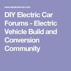 18 best an electric e bike conversion kit images on pinterest diy electric car forums information and community support on how to convert existing gas and diesel engines into electric and how to build new electric publicscrutiny Gallery