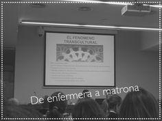 """DE ENFERMERA A MATRONA: Jornada """"Lactancia Materna y depresión post-parto"""""""