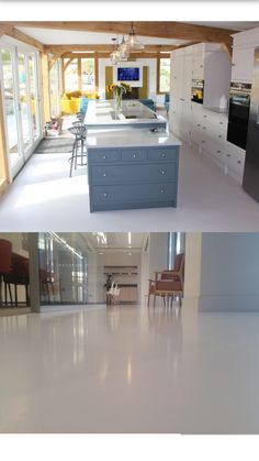 Smooth, seamless, comfortable, warm and so easy to keep clean - #resinflooring The most versatile floors available on the market #epoxyfloor #interiordesign #epoxyresin #seamlessfloors #resin #flooringdesign #3droyalfloors #floorlondon #moderninterior #modernfloors #officedecor #office #bespokeflooring #bespoke #homedecor #interiordesigntrends #interiorsinspo #instahome #luxury #decor #follow
