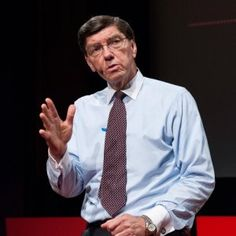 Clay Christensen Asks: How Will You Measure Your Life?