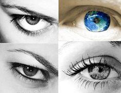 Oczy są zwierciadłem duszy...w przenośni i dosłownie - IRYDOLOGIA, czyli diagnozowanie z oczu - część 2: czym jest  Kolor oczu przy Irydologi nie ma większego znaczenia. Najważniejsze są nietypowe zmiany, które mogą sugerować pewne zmiany chorobowe.