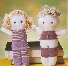 passo a passo de bonecas gordinhas - Bing Imágenes