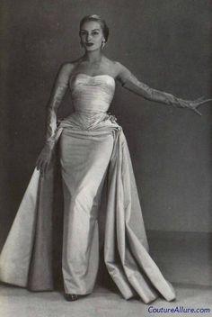 1950's couture mens fashion | Visit coutureallure.blogspot.com
