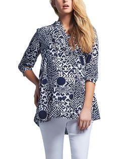 Uma Shirt from SOON Maternity on Gilt
