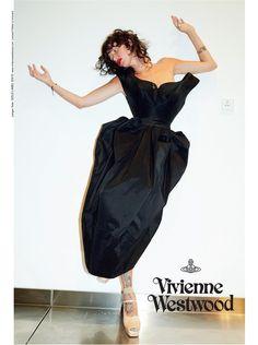 Vivienne Westwood: la campagna pubblicitaria primavera/estate 2015