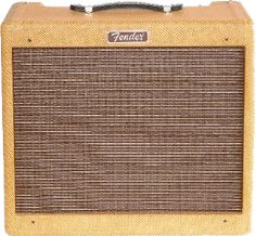 Fender Blues Junior III Lacquered Tweed | The Guitar Centre