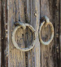 Gyumri's Colorful Doors - Visit Gyumri