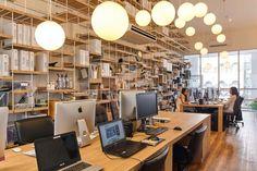 Party Space Design office, Bangkok – Thailand » Retail Design Blog