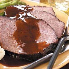 Taste of Home Sirloin Roast