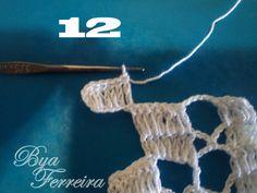 Bya Ferreira: Bicos e Barrados