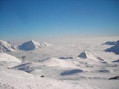 Alagna Valsesia - Neve e sci ad Alagna Valsesia