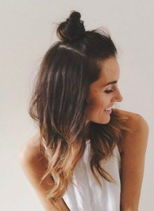 146 best Super Cute Hairstyles images on Pinterest | Girl hairstyles ...