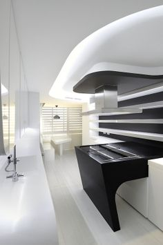 See more A-cero projects at http://blog.a-cero.com/