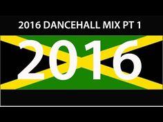 Dancehall Mix 2016, Vybz Kartel, Alkaline, Mavado, Aidonia & More - YouTube