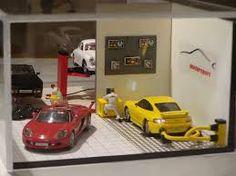 Bildergebnis für modellbau diorama werkstatt