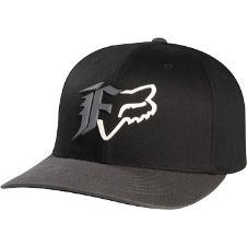Fox Circuit Flexfit Hat Fox Racing Logo 1a61f1d1653