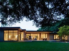 Charlie Barnett Associates Architects: Residential Architecture in the San Francisco Bay Area