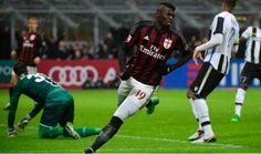 Milan skuffer med kun 1-1 mod Udinese