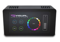 Wall-mount touch screen with customisable user interface. Communicates UDP and OSC messages for AV integration. Digital Alarm Clock, User Interface, Wall Mount, Touch, Messages, Lighting, Light Fixtures, Lights, Text Posts
