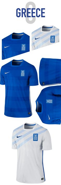 Greece. World Cup. Group C. Concepts on Behance