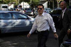 En Arxikos Politis: Α.Τσίπρας: Παρά τις πιέσεις, έχουμε θετικό έργο να...