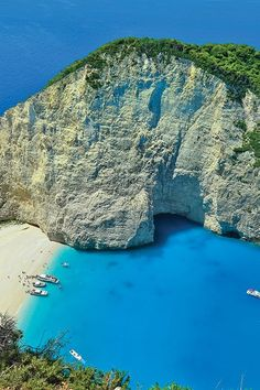 The 17 Most Drop-Dead Gorgeous Places in Europe #purewow #travel #airline travel #vacation inspiration #international