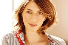 See why we chose Sofia Coppola as our current fashion icon and look through inspiring and beautiful style pictures.