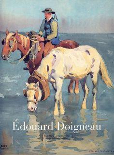 Edouard Doigneau (1865-1954)