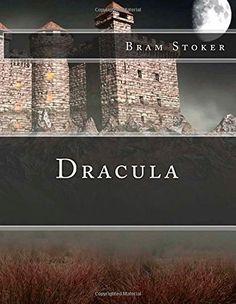 Dracula: Amazon.co.uk: Bram Stoker: 9781503376250: Books