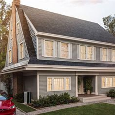 Tesla's new solar roof has created an enormous buzz in the solar world. Blogger Ryan Willemsen takes a look at the upsides, downsides, and economics of a solar roof.