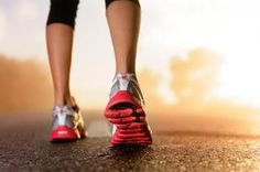 How to Start Running - and Stick With it!