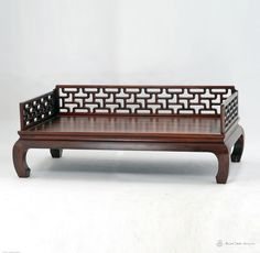 Ming-style Furniture.