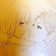 Yamamori  Mika / Hirunaka no Ryuusei