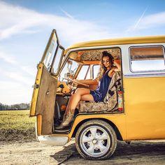 Volkswagen Minibus, Vw T1, Volkswagen Group, Volkswagen Transporter, Combi Vw T2, Combi Ww, Vw California T6, Volkswagen Germany, Bus Girl