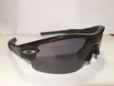 Oakley Radar with Pitch Lenses