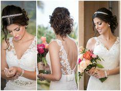 Casamento rústico - Making of - Foto: Marina Fava