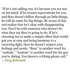 He's just NOT that into you. Move on.