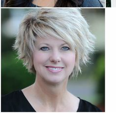 New style New style Medium Lenght Hair With Layers Style Cute Hairstyles For Medium Hair, Cute Hairstyles For Short Hair, Medium Hair Cuts, Medium Hair Styles, Curly Hair Styles, Braided Hairstyles, Short Choppy Hair, Short Hair With Layers, Short Hair Cuts