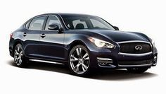 2015 Infiniti Q40 Design and Price Review