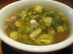 Ethnic Recipes, Soups, Soup