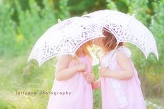 twins photography - so cute with rainboots and umbrellas